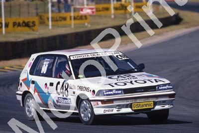 1991 Kya May Stannic C48 Glen Gibbons Conquest RSi (courtesy Roger Swan) (6)