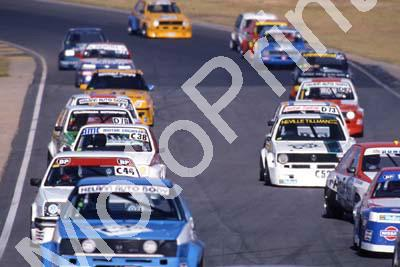 1991 Kya May Wesbank ROLLING START (courtesy Roger Swan) (2)