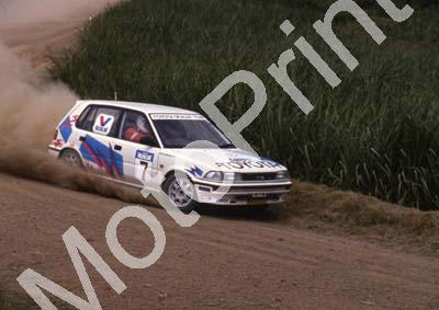 1990 Tour de Valvoline 7 Glen Gibbons, Peter Cuffley Toyota (courtesy R Swan) (3)