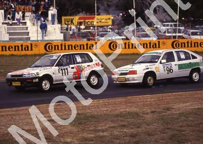 1992 Killarney E96 Shaun Watson-Smith Cub E111 Wyndham Conquest (Roger SWan)