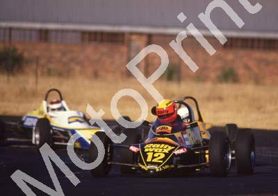 1988 Lichtenburg FF 12 Andy Keil Reynard RF84 (Colin Watling Photographic) (11)