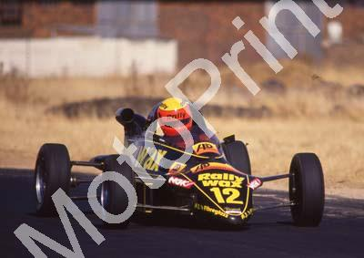 1988 Lichtenburg FF 12 Andy Keil Reynard RF84 (Colin Watling Photographic) (26)