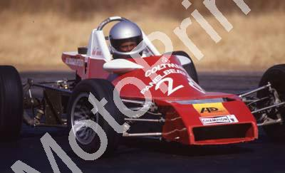 1988 Lichtenburg FF 28 Nigel Townshend Van Diemen VD80 (Colin Watling Photographic) (24)