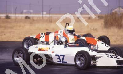 1988 Lichtenburg FF 32 ....21 Brett Freeman Matt-a-Daw Mk1 (Colin Watling Photographic) (1)