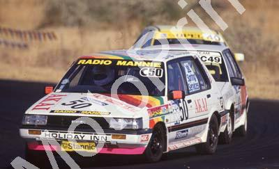 1988 Lichtenburg Stannic 50 Brandon Saldsman Conquest RSi (Colin Watling Photographic) (87)