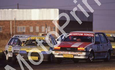 1988 Lichtenburg Stannic 61 Colin Clay Conquest RSi 134 Chad Wentzel Opel Kadett (Colin Watling Photographic) (132)