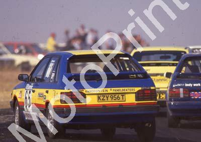 1988 Lichtenburg Stannic 65 Ben Morgenrood Mazda 323 EGi (Colin Watling Photographic) (76)
