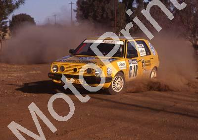 1991 Stannic Mtn 18 Keith COleman, Uwe Koch Golf confirm if just Stannic Rally(courtesy R Swan) (39)