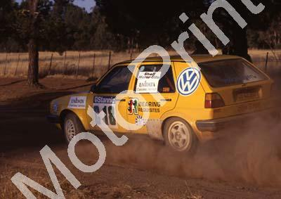 1991 Stannic Mtn 18 Keith Coleman, Uwe Koch Golf confirm if just Stannic Rally(courtesy R Swan) (40)