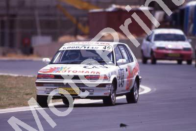 1992 Kya Feb Stannic C49 Charl Wilken Toyota Conquest RSi (courtesy Roger Swan) (4)