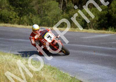 1982 Killarney Oct 7 Dave Petersen Honda CB1100R (Colin Watling Photographic) (17)