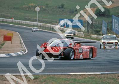 1982 9 Hr 8 W Brun, S Muller, Stuck Sauber Ford (Colin Watling Photographic) (11)