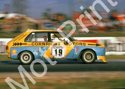 1982 9 Hr 19 Mazda 323 Don Bruins, Brian Rowlings (Colin Watling Photographic) (9)