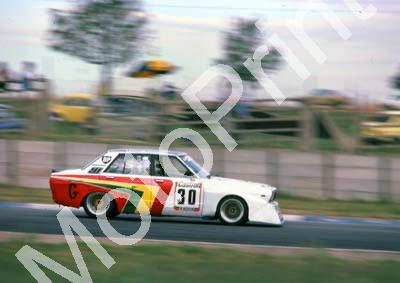 1982 9 hr 30 Hennie vd Linde, George Bezuidenhout Stanza (Colin Watling Photographic) (8)