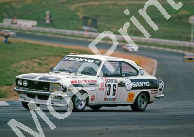 1982 9 hr 36 Mike Wentzel, Andy Terlouw, Peter Todd Capella (Colin Watling Photographic) (2)