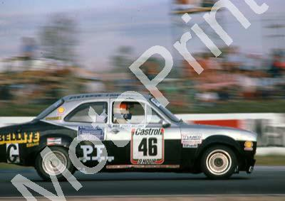1982 9 hr 46 Escort Leon Mare, Graham Cooper, Rodney Williams (Colin Watling Photographic) (75)