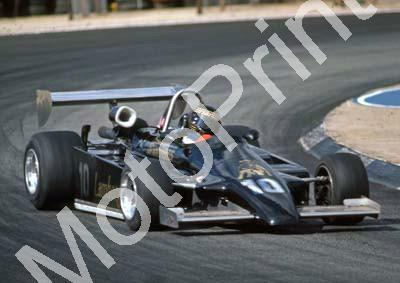 1982 Kya FA 10 Brian Ferris Ralt RT4 (Colin Watling Photographic) (14)