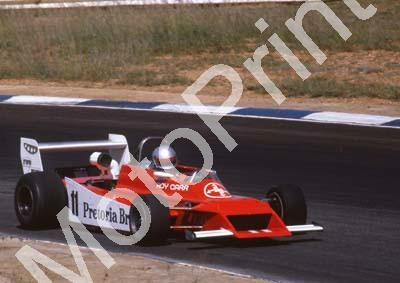 1982 Kya FA 11 Roy Carr March 792 (Colin Watling Photographic) (23)