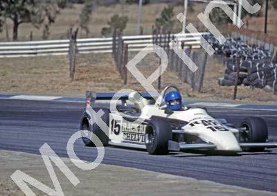 1982 Kya FA 15 Roy Klomfass Lant (Colin Watling Photographic) (3)