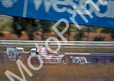1982 Kya FA 24 Ian Scheckter March (Colin Watling Photographic) (8)