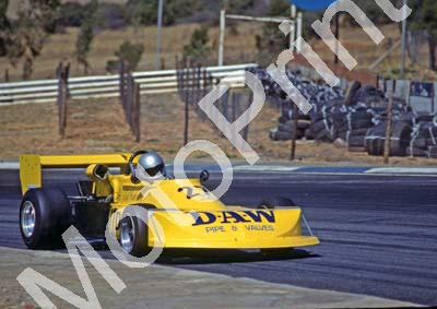 1982 Kya FA 27 Billy Maloney March 77B (Colin Watling Photographic) (38)