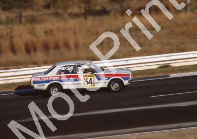 1982 Kya Gp1 Lodge series V54 Paul Cox Datsun 280 Laurel (Colin Watling Photographic) (5)