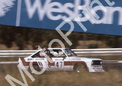 1982 Kya Star prod C47 Johan Coetzee Escort 1600 (Colin Watling Photographic) (15)