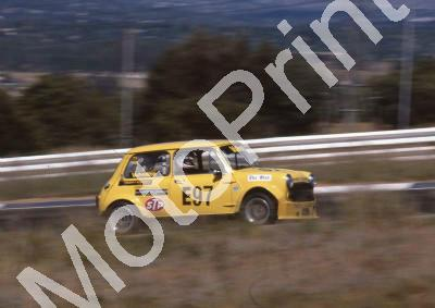 1982 Kya Star prod E97 Tienie Oosthuizen Mini (Colin Watling Photographic) (16)