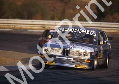1982 Kya Alfa Gp 1 T8 Cliff Coetzee BMW535i (courtesy Roger Swan) (3)