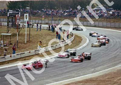 1977 Kya FA 4 Tony Martin Chevron B39 3 Dave Charlton March 77B 2 Roy Klomfass March 77B , Nieman, Booysen. Gibb, M Domimgo, Stopford Modus, Scott, Gr