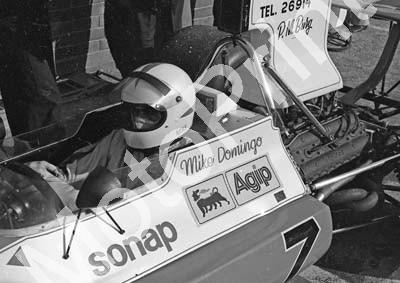 1974 Kya Republic 31 May Mike Domingo Brabham BT33 (Ben van Rensburg) (6)