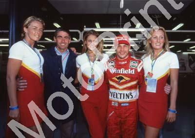 1998 Australian GP Mick Doohan, Jacques Villeneuve Williams FW20 (6)