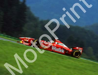 1998 Austrian GP Heinz-Harald Frentzen Williams FW20 (32)