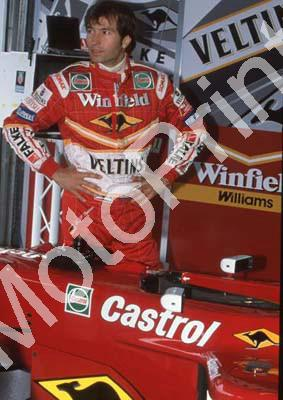 1998 Austrian GP Heinz-Harald Frentzen Williams FW20 (33)