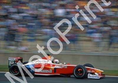 1999 French GP Ralf Schumacher 4th FW21 (3)