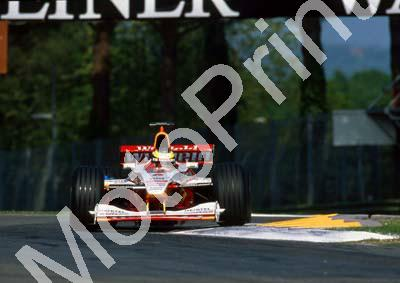 1999 San Marino GP Ralf Schumacher Williams FW21 (4)