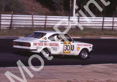 1982 Kya Gp1 Lodge U30 Bob van Noord Mazda Capella (Colin Watling Photographic) (2)
