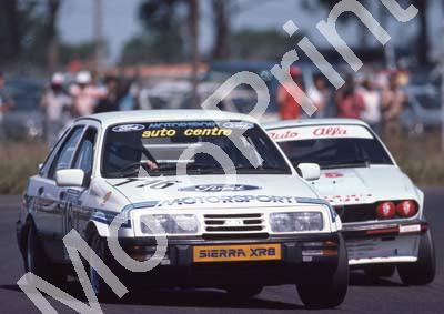 1984 Killarney Gp1 T16 John Gibb Sierra confirm(Colin Watling Photographic) (2)