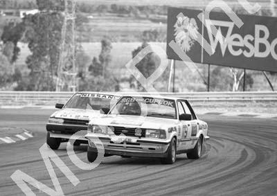 1984 Kya Gp1 5 Paul Cox Cortina (Colin Watling Photographic) (25)