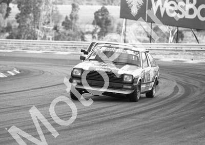 1984 Kya Gp1 126 Mike Wentzel Nissan (Colin Watling Photographic) (26)