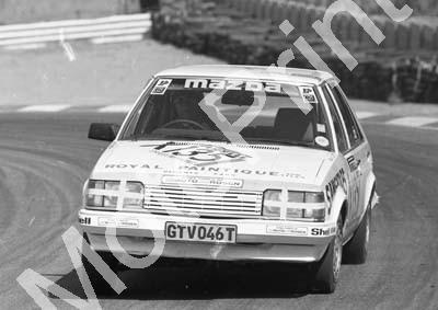 1984 Kya GP1 135 Jack Clinton Mazda (Colin Watling Photographic) (15)