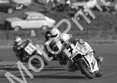1984 EL Brut GP MC 7 Dave Petersen Honda (Colin Watling Photographic) (89)