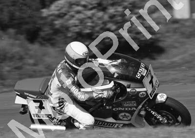 1984 EL Brut GP MC 7 Dave Petersen Honda (Colin Watling Photographic) (92)