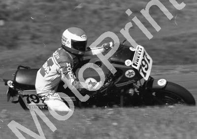 1984 EL Brut GP MC 797 Rob Petersen Honda VF (Colin Watling Photographic) (39)