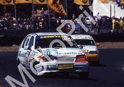 1994 Killarney Feb Stannic E94 Louis Gouws Kadett Cub NOTE DAMAGE (R Swan) (3)
