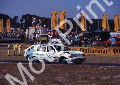 1994 Killarney Feb Stannic E94 Louis Gouws Kadett Cub NOTE DAMAGE (R Swan) (4)