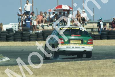 1994 Welkom Stannic B20 Mark Edwards Sentra 200STi (courtesy Roger Swan) (37)