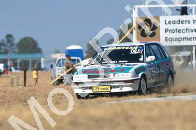 1994 Welkom Stannic C45 ..Verster Conquest RSi OFF TRACK NOTE DAMAGE(courtesy Roger Swan) (15)