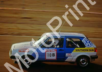 1992 Total Intnl 10 Jurgens Nel, Martie Olivier Golf (courtesy R Swan) (17)