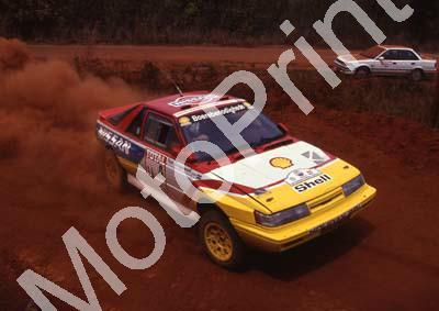 1992 Total Intnl 14 Peter Baragwanath, Charles Reeler Sentra (courtesy R Swan) (65)